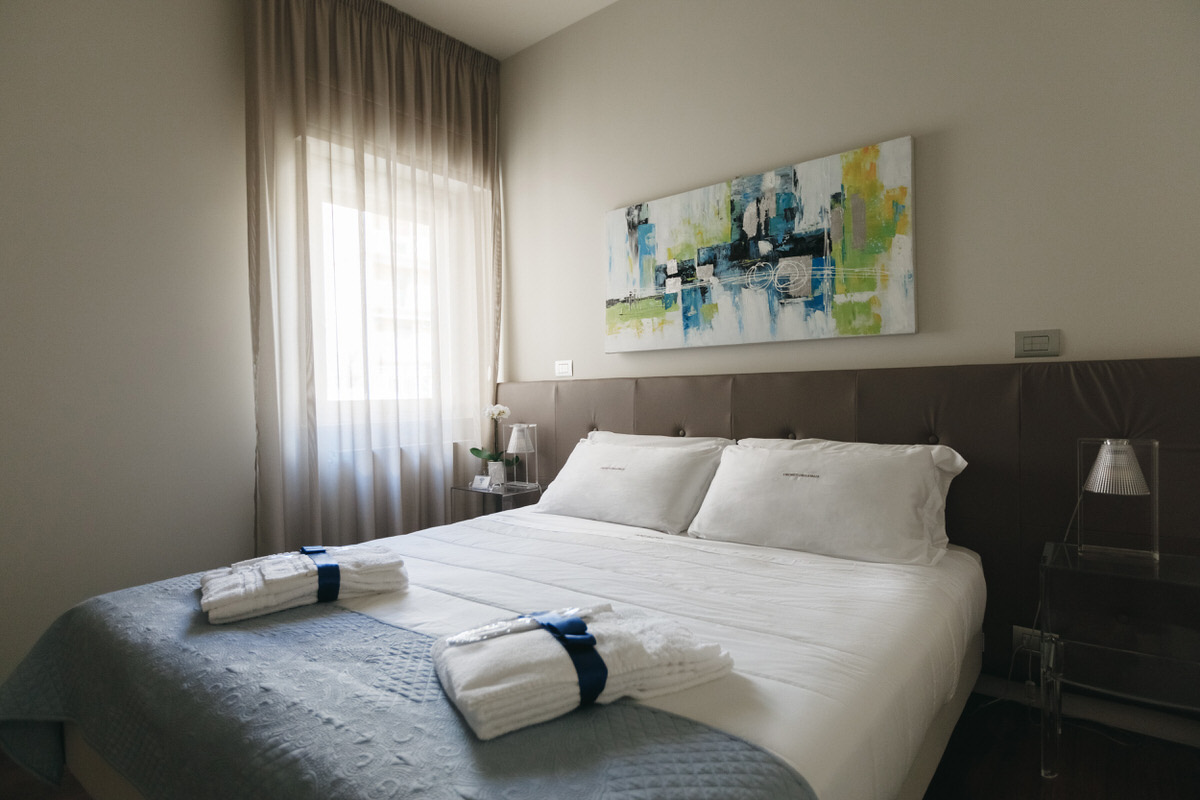 Hera Room