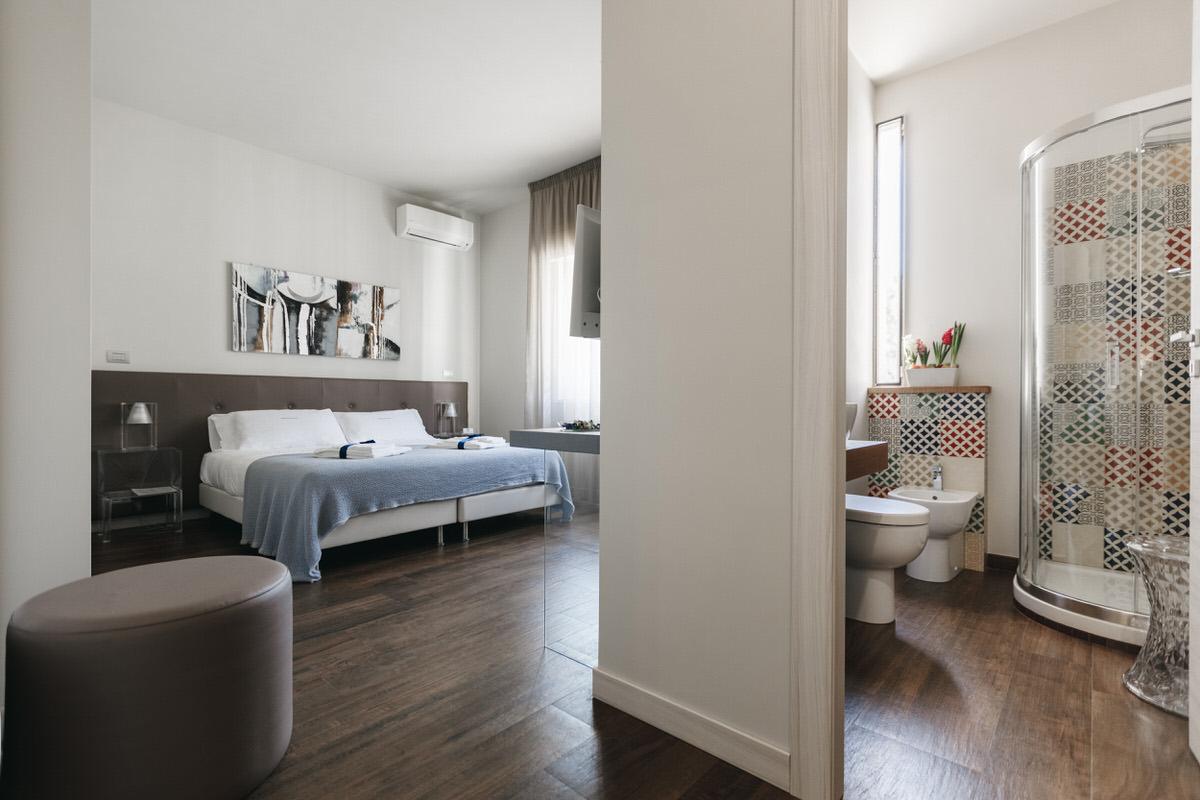 Athena Room